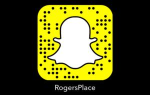 RogersPlaceSnapchat