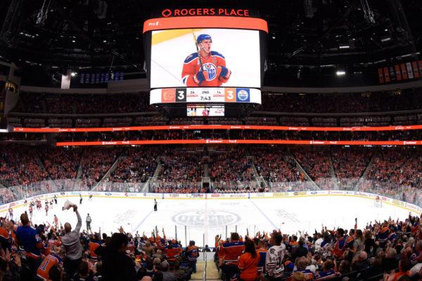Photo by: Andy Devlin / Edmonton Oilers