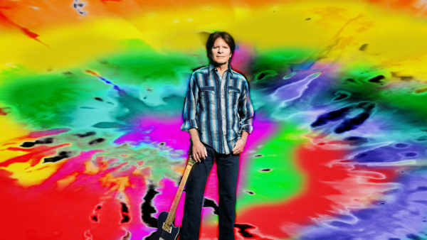 John Fogerty – My 50 Year Trip