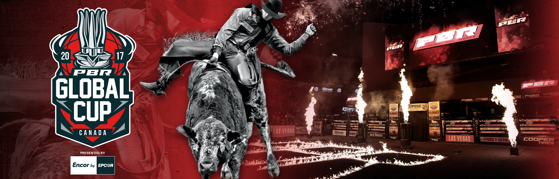 PBR | Rogers Place