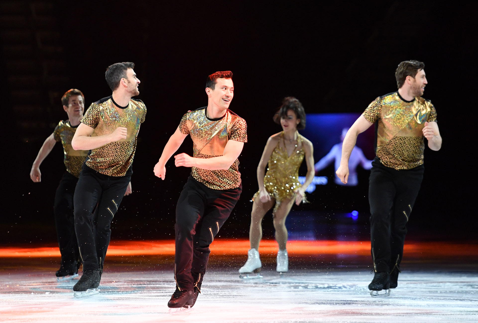 GALLERY: Stars on Ice   Rogers Place