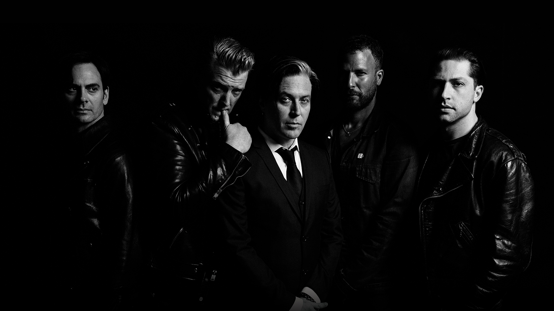 Queens Of The Stone Age May 18 2018 Rogers Place