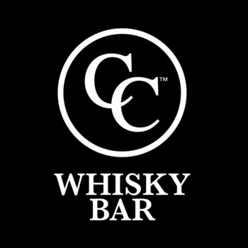 Canadian Club Whisky Bar
