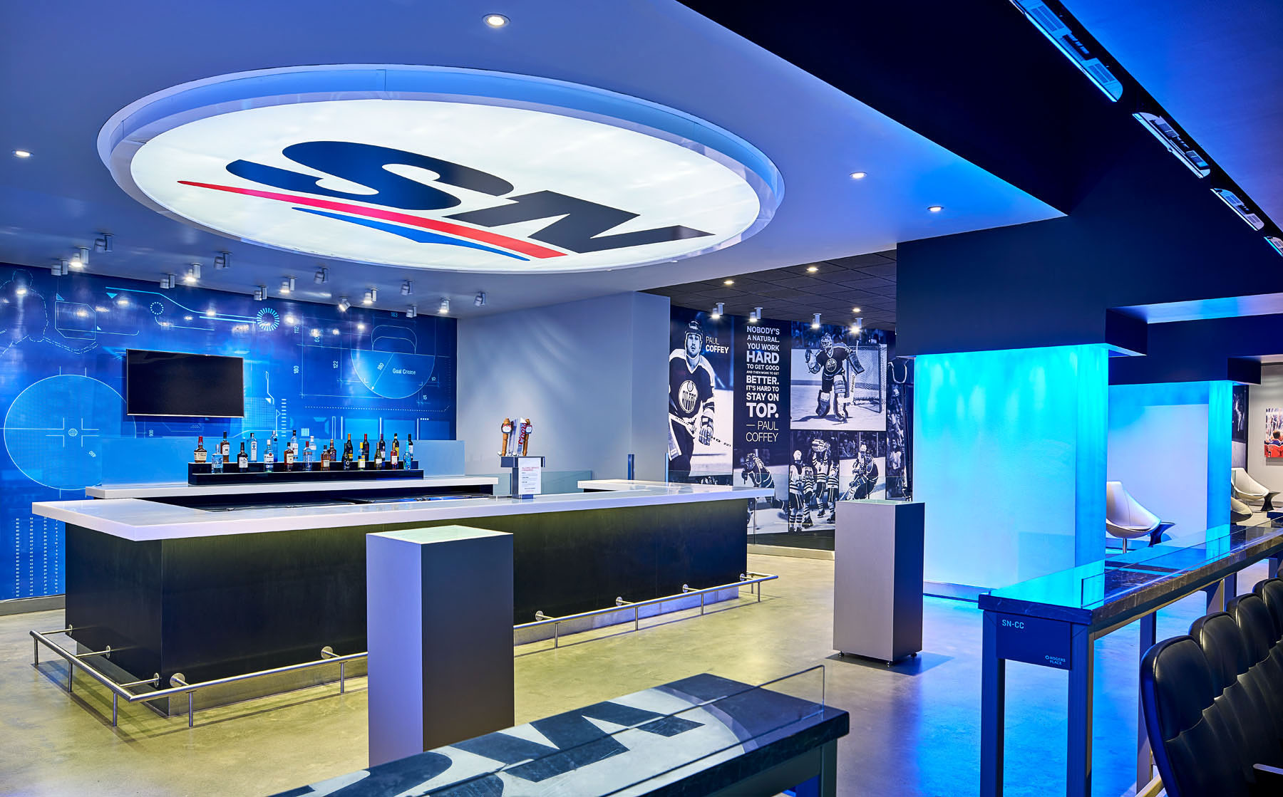 Book The Arena Private Event Rogers Place