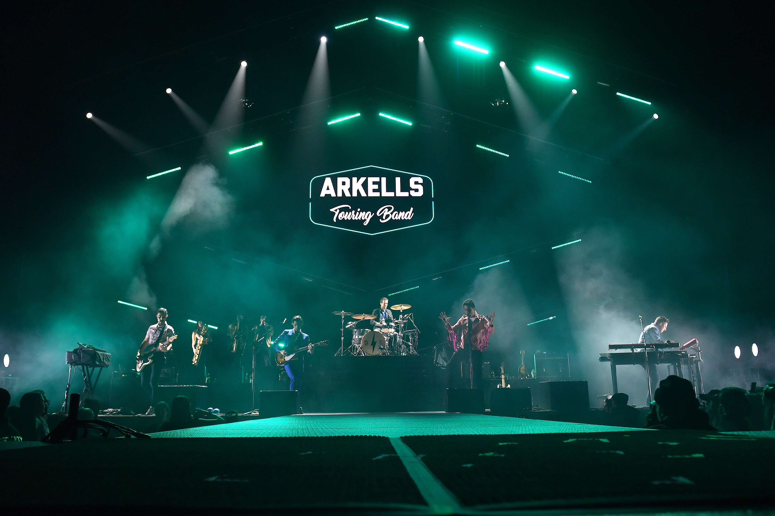 Miraculous Arkells Recap Rogers Place Download Free Architecture Designs Scobabritishbridgeorg