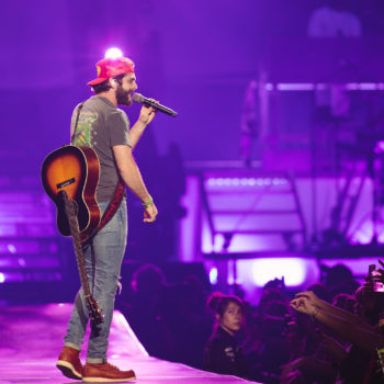 Thomas Rhett concert at Rogers Place on May 11, 2019
