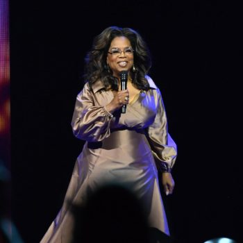 Oprah Winfrey: Your Path Made Clear Live Tour at Rogers Place on June 20, 2019