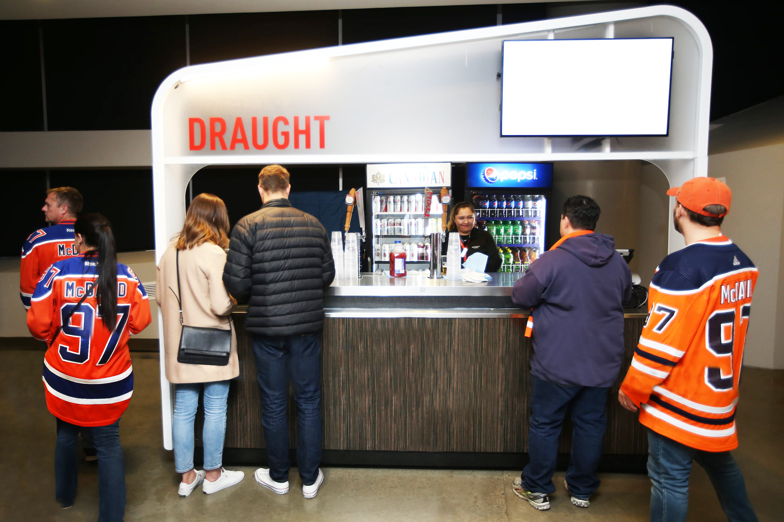 Draught (Section 204)