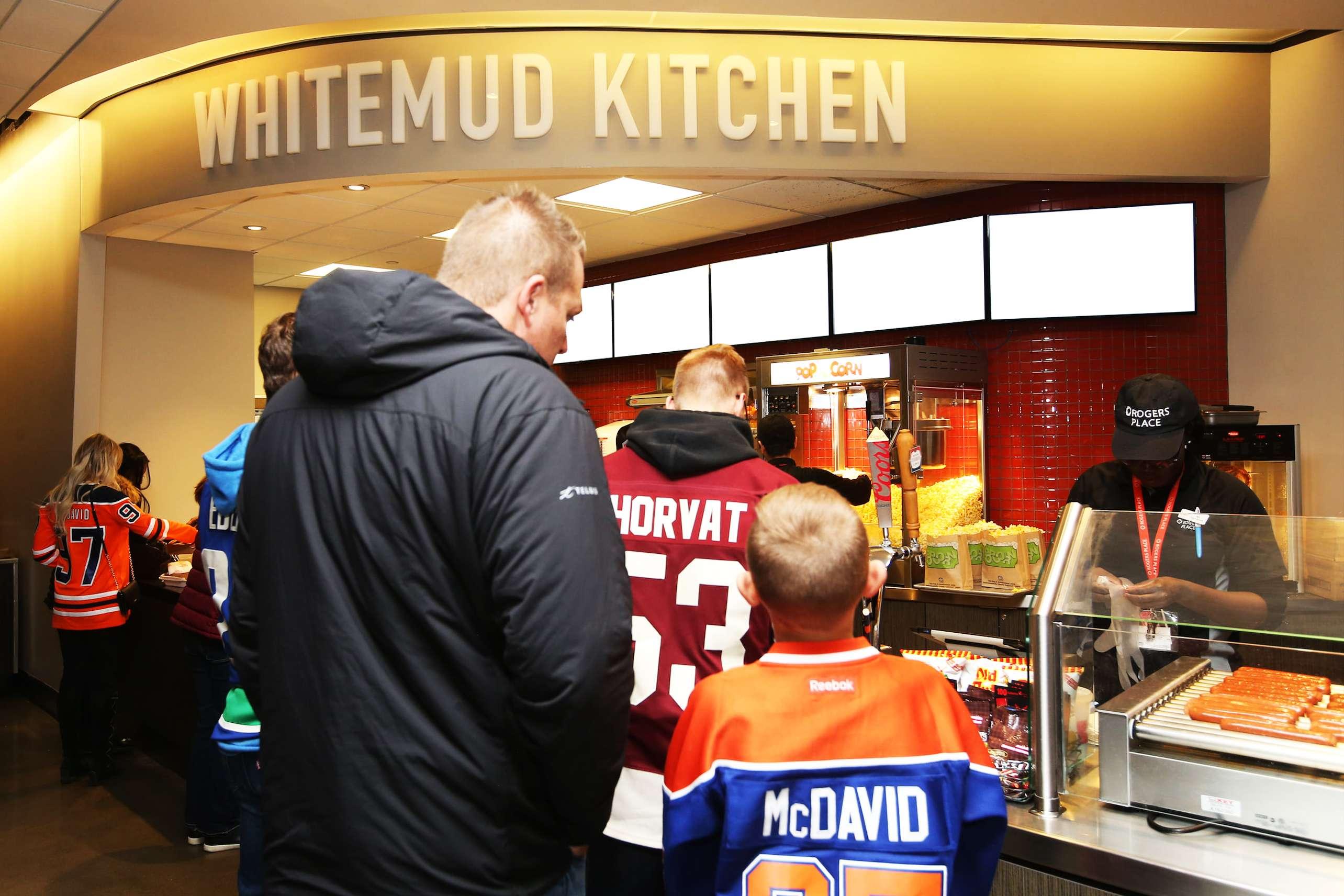 Whitemud Kitchen